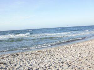 Biografiearbeit und Kreatives Schreiben an der Ostsee